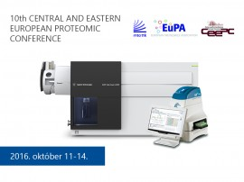10th Central and Eastern European Proteomic Conference